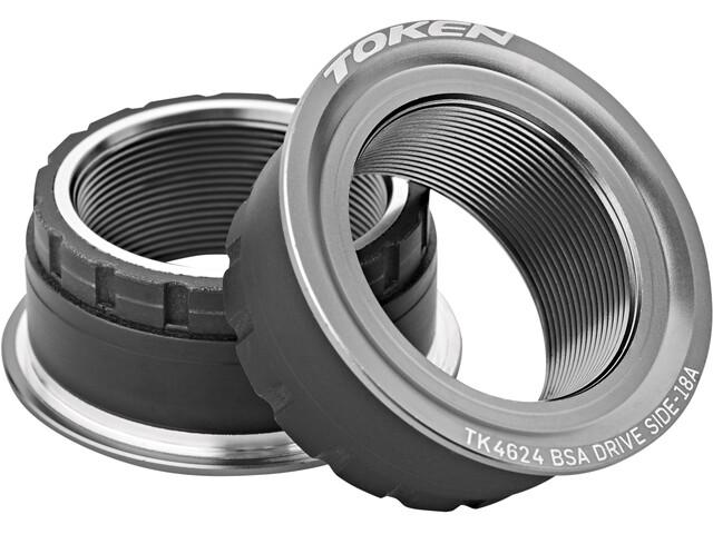 TOKEN Press Thread adaptador de rodamiento Rh PF30 / Lager BSA